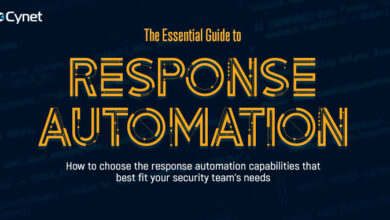 Download the Essential Guide to Response Automation