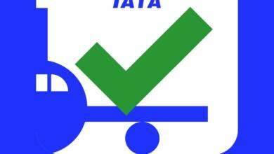 Selangkah-IATA-international-travel-covid-certified