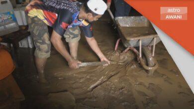 Kepala Air | Yan bangkit selepas tragedi kepala air