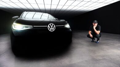 The Electric Volkswagen is Finally HERE...
