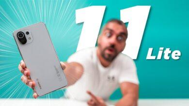 Xiaomi 11 Lite 5G NE: The NEW Edition!