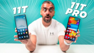 Xiaomi 11T & 11T Pro: Unboxing & My First Impressions!