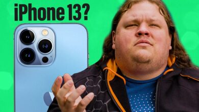 iPhone 13 - What Went Wrong?