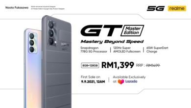 realme-GT-Master-Edition-Malaysia-price